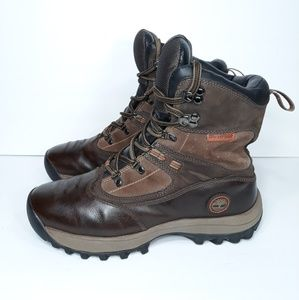 Timberland Hiking Leather Waterproof Boots